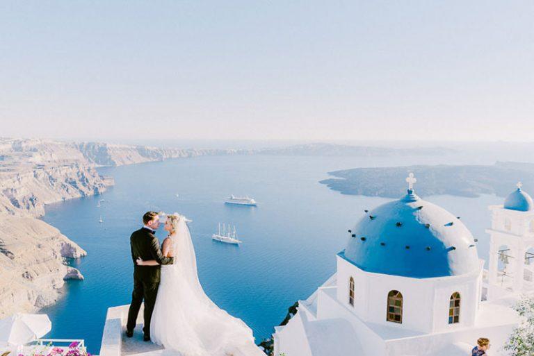 Μέρος της στρατηγικής του ΕΟΤ ο τουρισμός πολυτελείας