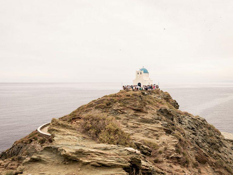 Γαμήλιος τουρισμός: Πώς μπορεί να ανθίσει εν μέσω πανδημίας