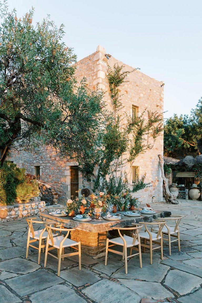 Στον «αέρα» λόγω Covid19 ο γαμήλιος τουρισμός που παράγει €200 εκ.